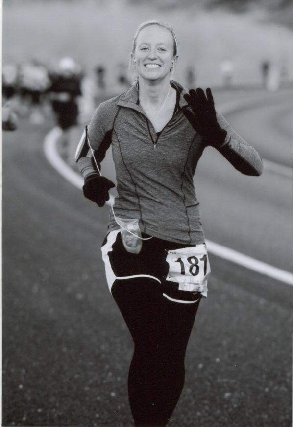 Nashville health & fitness blogger