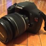 DSLR Photography Class Recap