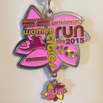Women Run the Cities 10 Miler Race Recap