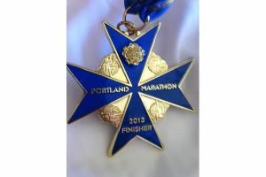 Portland Marathon 2 Year Anniversary