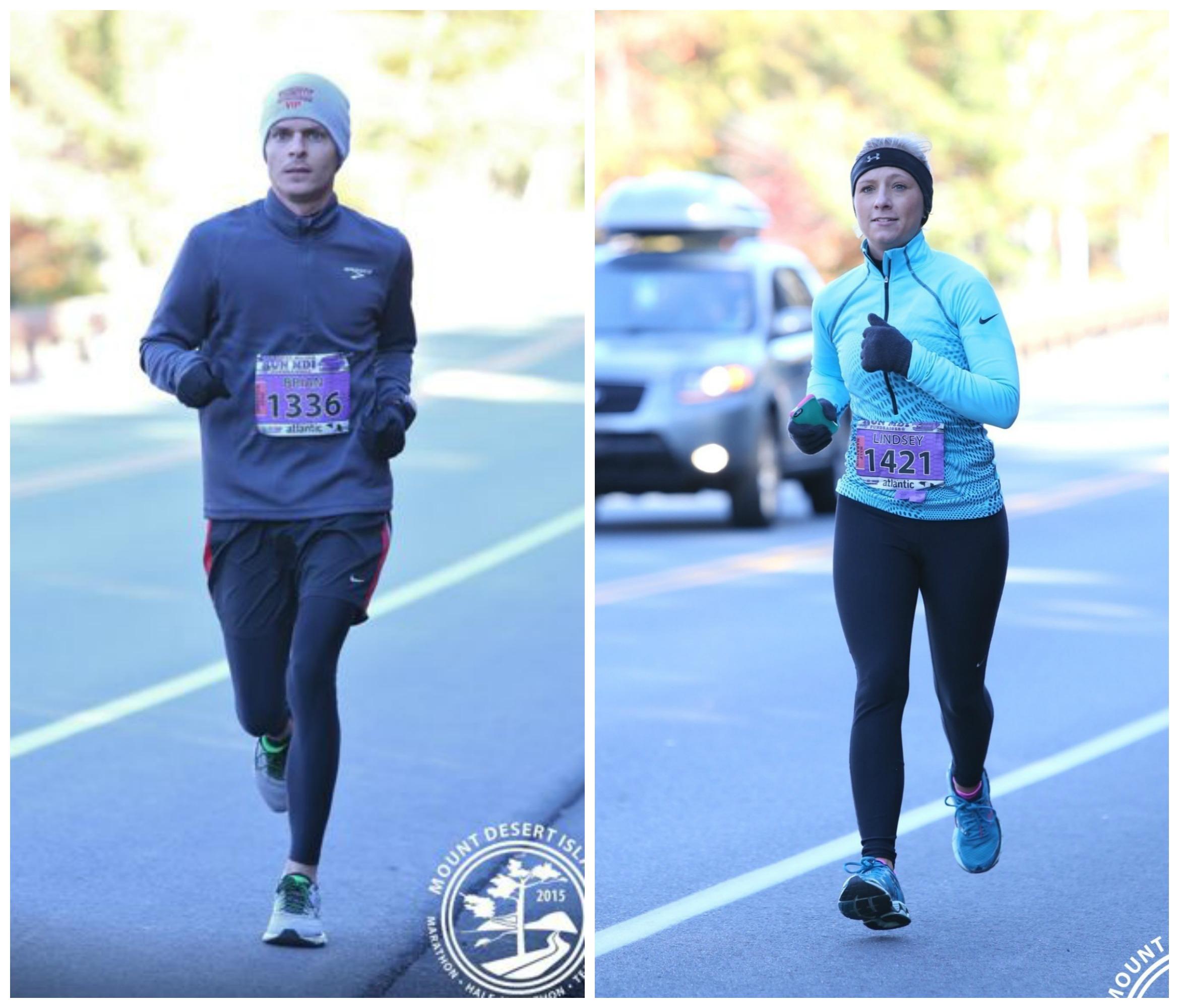 MDI half marathon