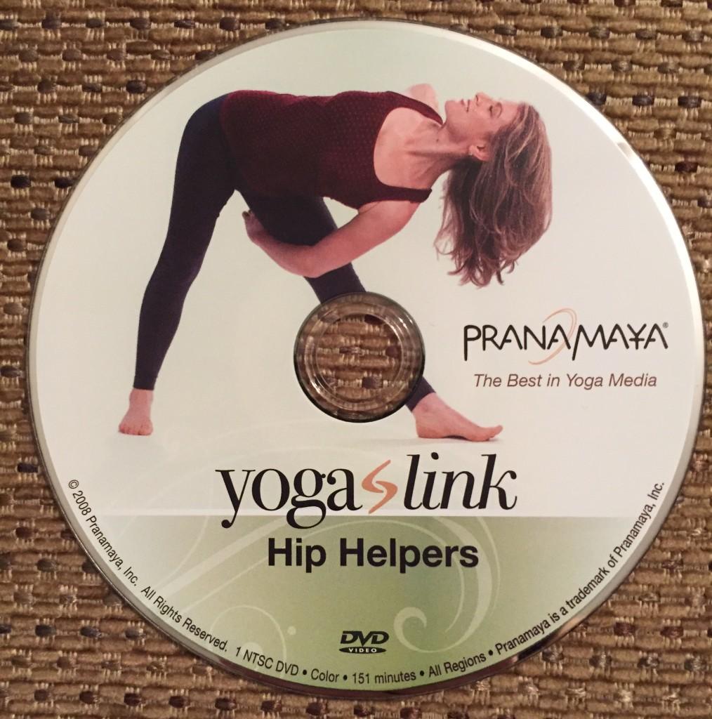 Yoga Link Hip Helpers