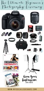 HUGE Camera Giveaway – Closed!!