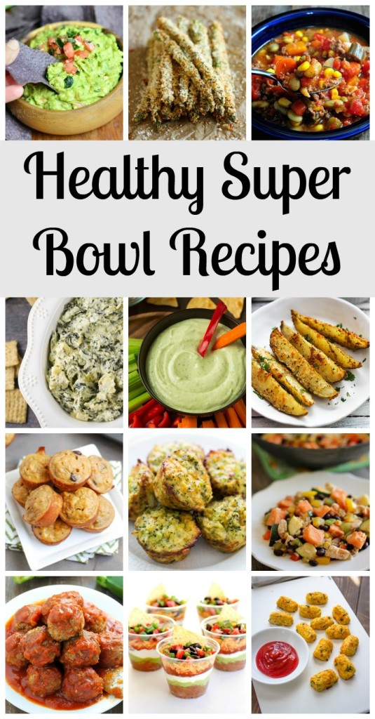 Healthy super bowl recipes runeatsnap healthy super bowl recipes runeatsnap forumfinder Choice Image