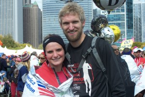 Friday Feature Interview: Running Inspiration (Anna)