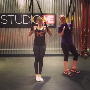 Studio ME Fitness Review – Shockwave & TRX