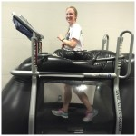 Big Sur Marathon Training Week 12
