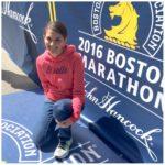 {Guest Post}: Boston Marathon 2016 Recap