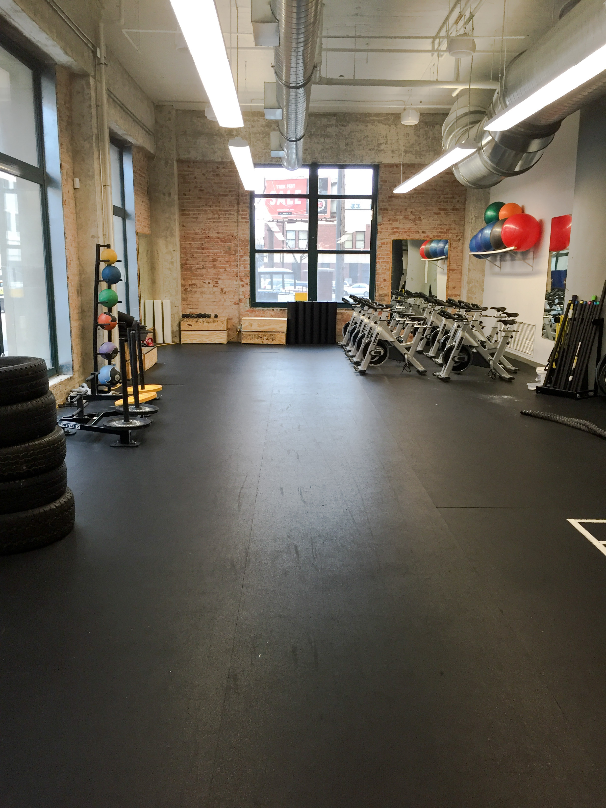Magna Health & Fitness