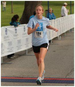 Marathon Training – Mindset, Perks, and Books