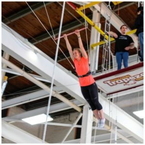 Twin Cities Trapeze Review