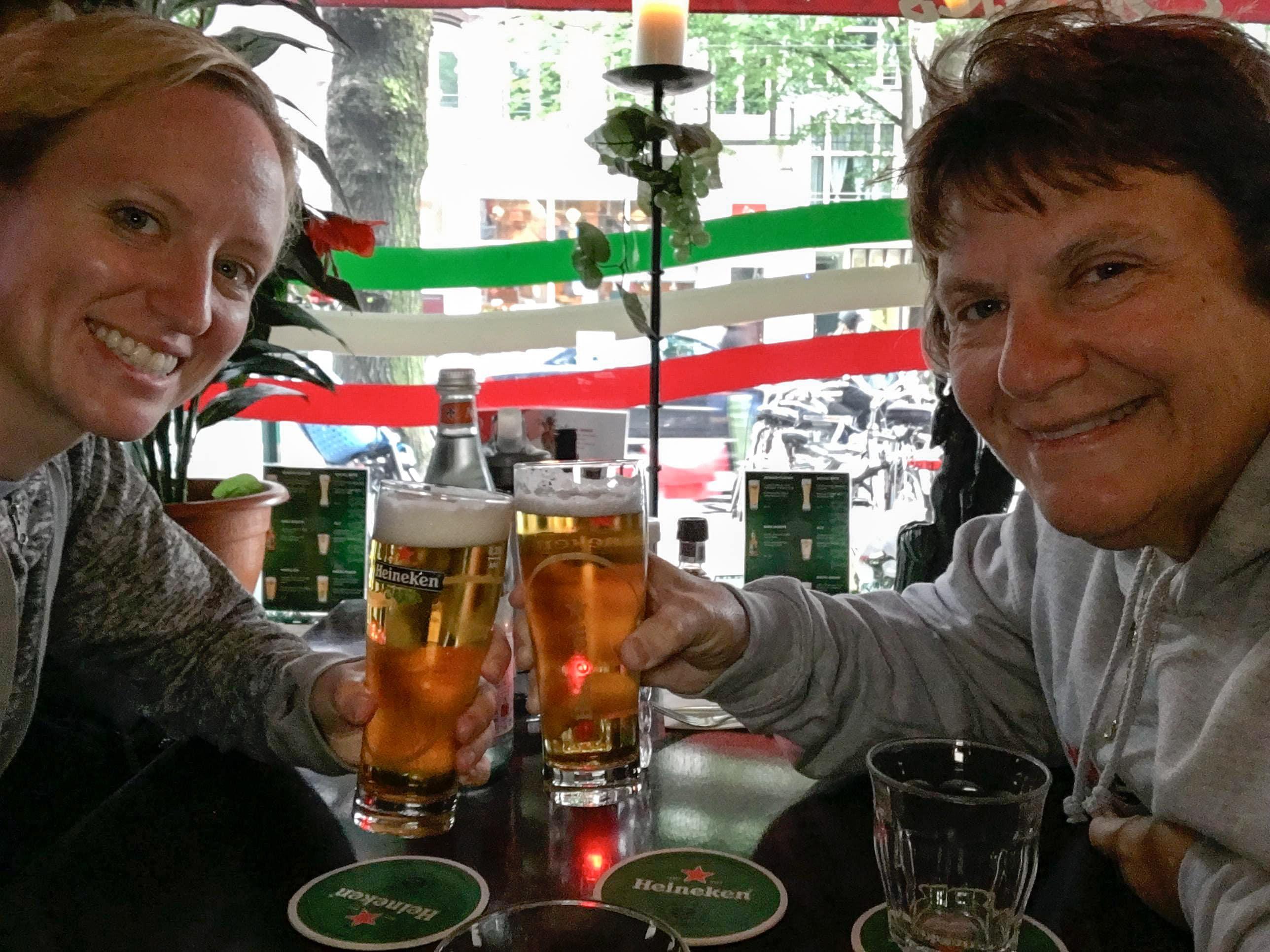 Amsterdam Heineken