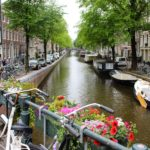 Europe Trip Part 2 – Amsterdam