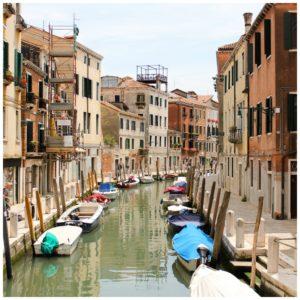 Europe Trip Part 3 – Venice