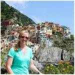 Europe Trip Part 5 – Cinque Terre & Pisa