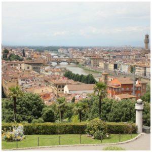 Europe Trip Part 4 – Florence