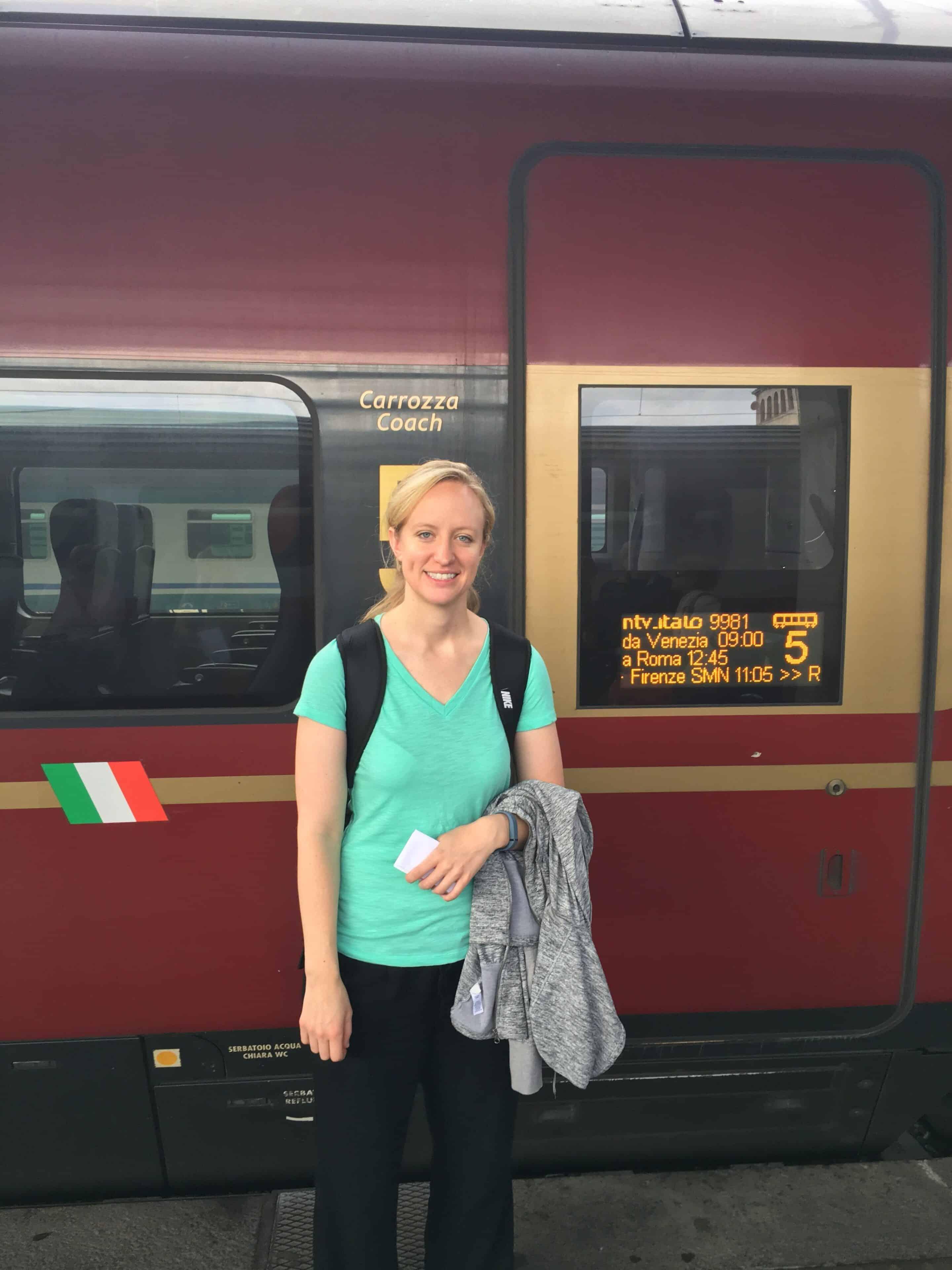 Europe Trip Florence
