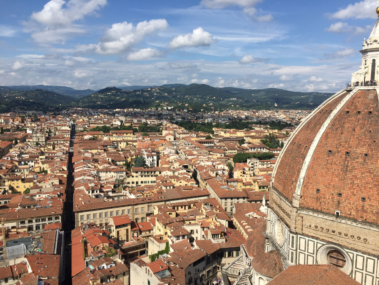 Europe Florence