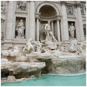 Europe Trip Part 7 – Rome