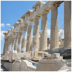 Europe Trip Part 8 – Athens