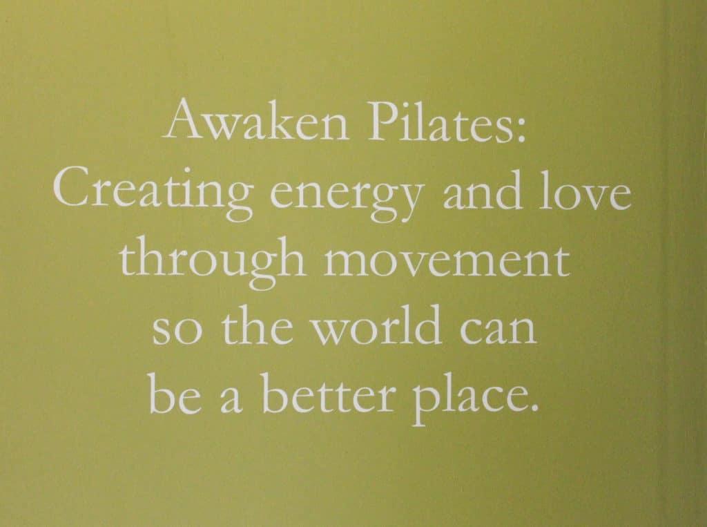 Awaken Pilates