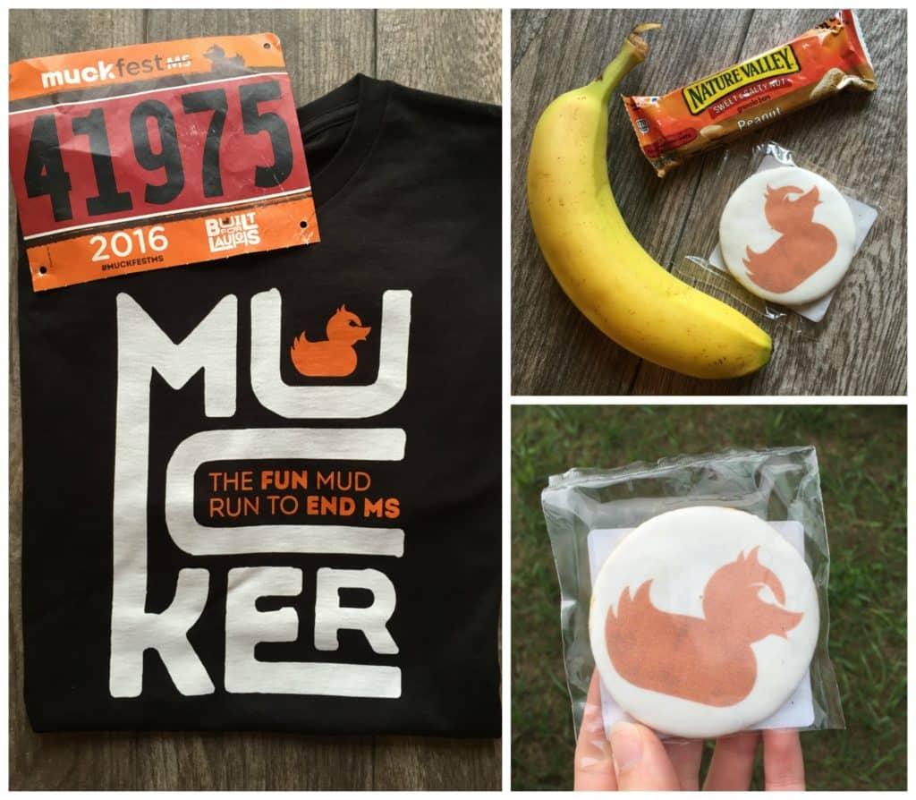 Twin Cities MuckFest MS
