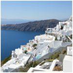 Europe Trip Part 10 – Santorini
