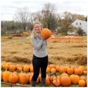 The Best Pumpkin Finds