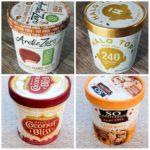 Ice Cream Alternatives Comparison