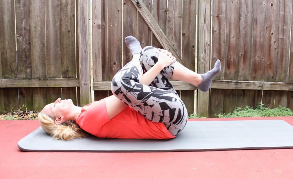 Favorite hip stretches