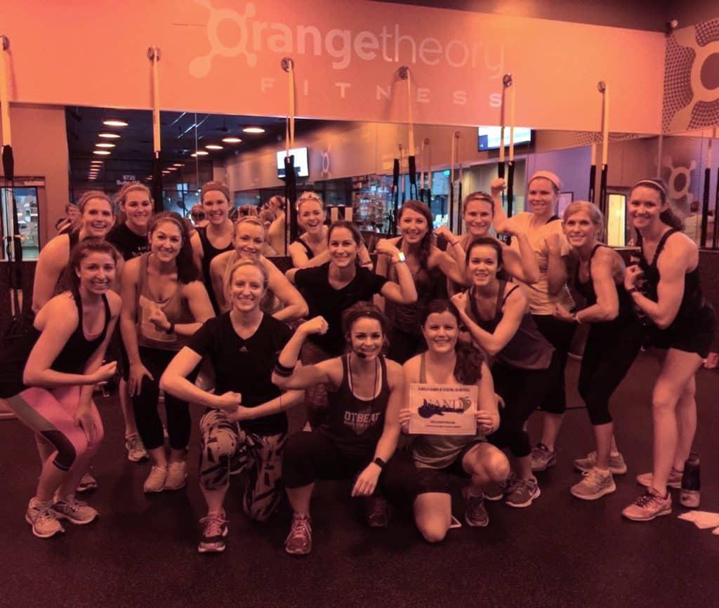 Orangetheory Fitness Nashville
