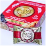 Snacking Made Easy with Grab the Gold