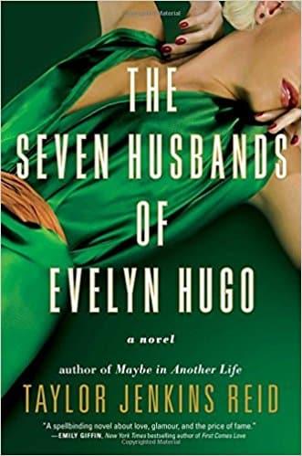 Evelyn Hugo